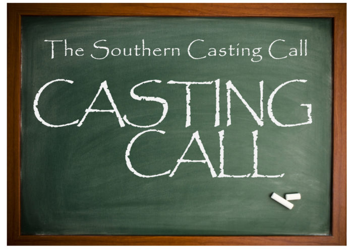 Casting Call, Production title: Ally's Chance, Audition
